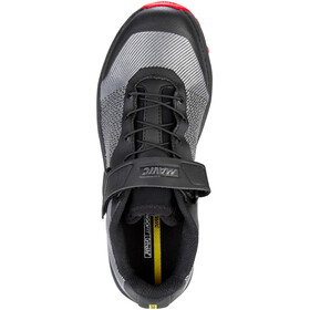 Mavic Echappée Matryx Shoes Women Black/Black/Lollipop